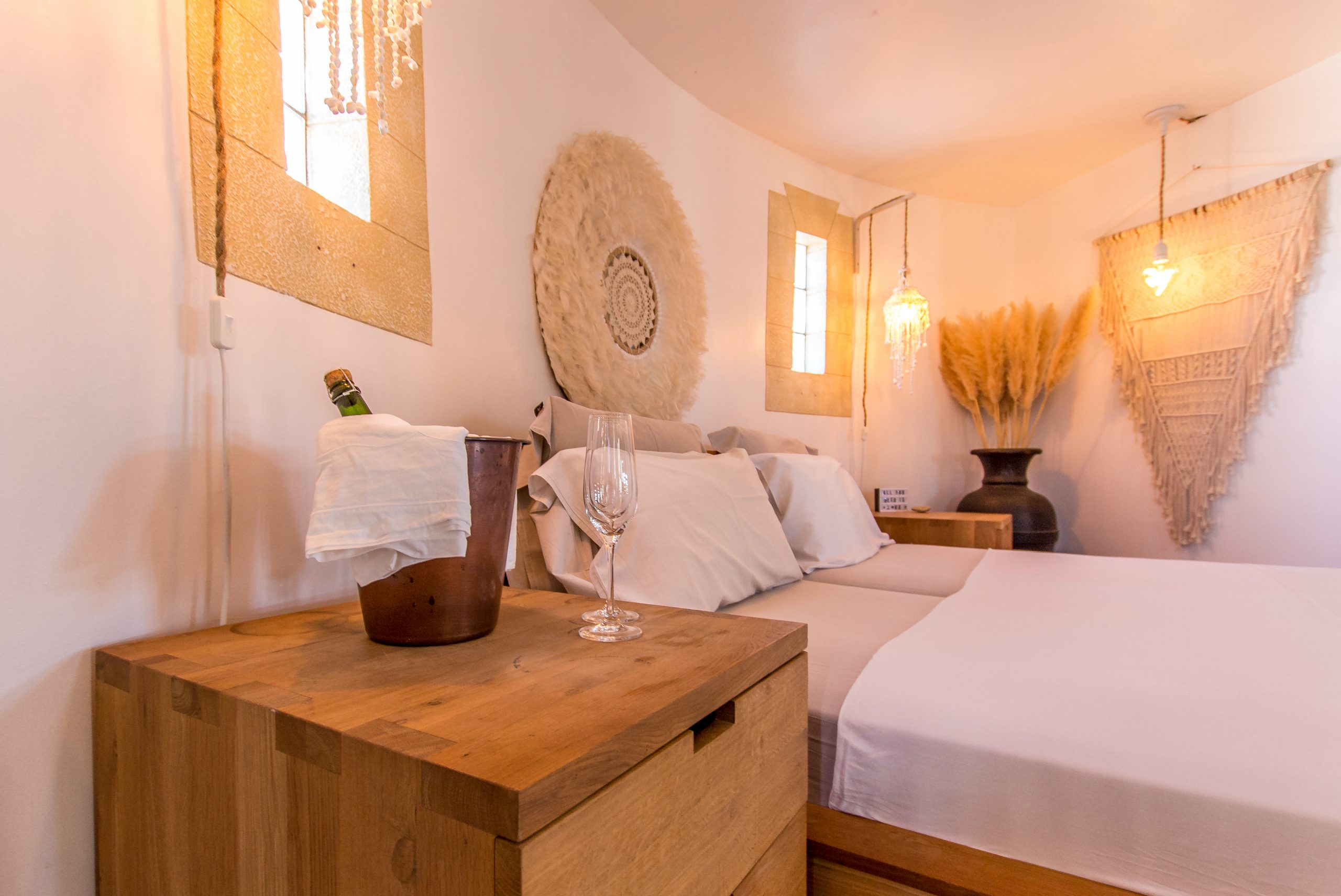 Luxe 360Suite Casa Tarsan Vegan Eco Lodge