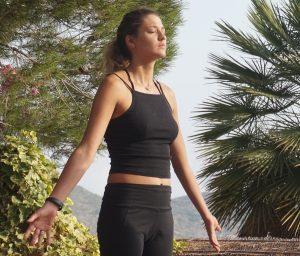 Yoga holiday Casa Tarsan Vegan Eco Lodge